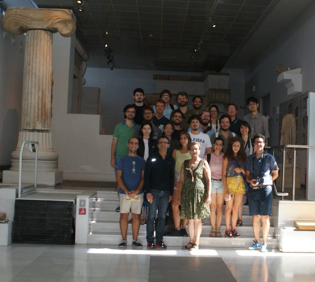Visita Didattica