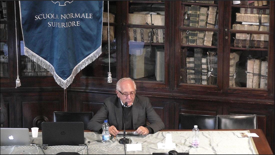 2019. «L'antimito di Roma dalla Rivoluzione Francese a oggi. Convegno per Andrea Giardina»