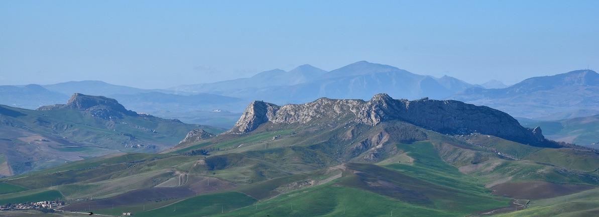 Da un'antica città di Sicilia (ancora)